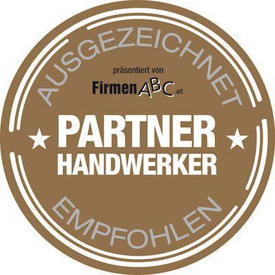 Regaltechnik ist Partner Handwerker von Firmen ABC